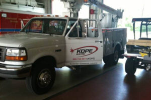 Kope Electric
