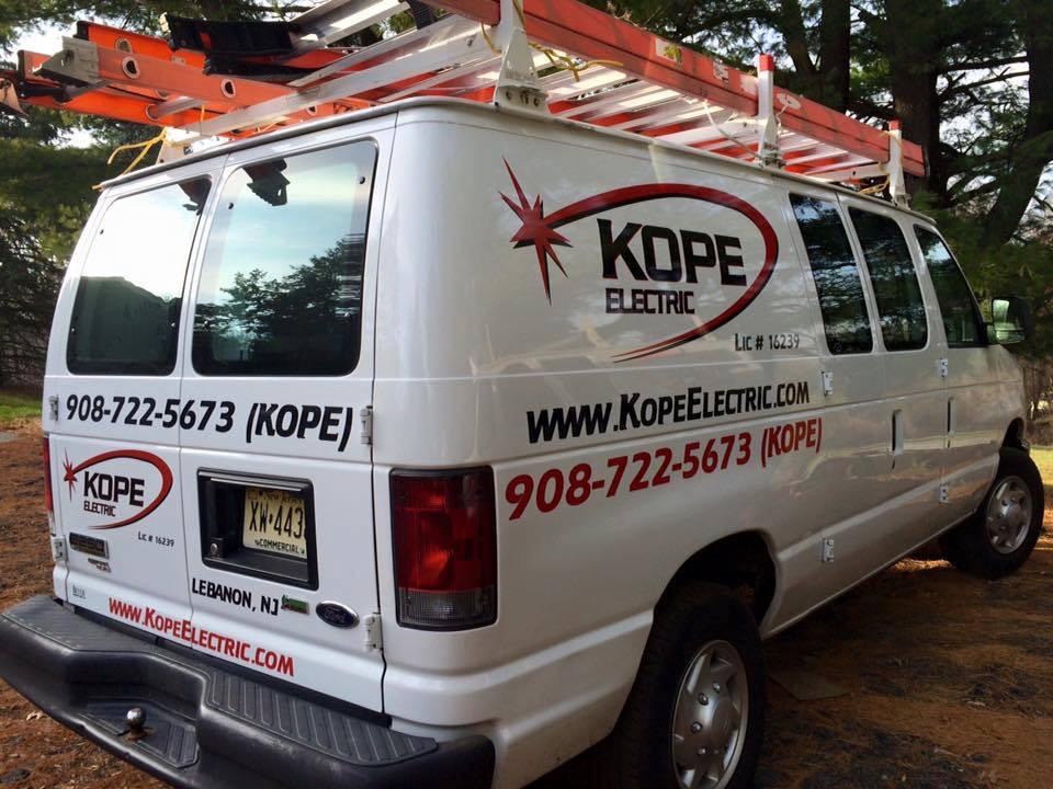 Kope Electric